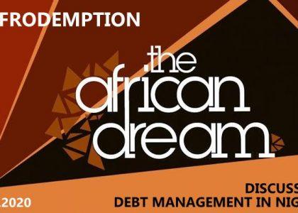 AFRODEMPTION – Debt Management in Nigeria